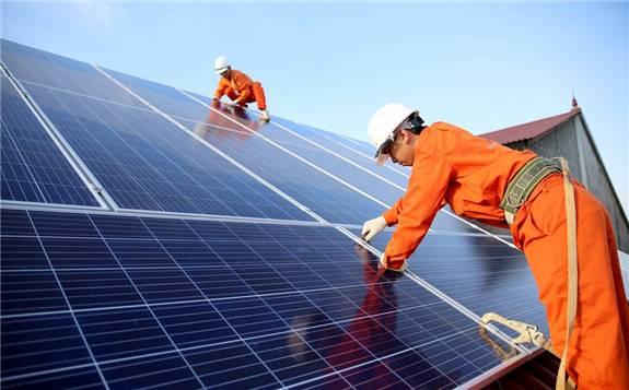 BP、ADNOC和Masdar将合作开发清洁能源