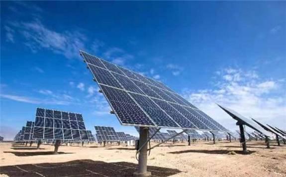 新疆電網接入兵團新能源項目數量破百 裝機規模近500萬千瓦