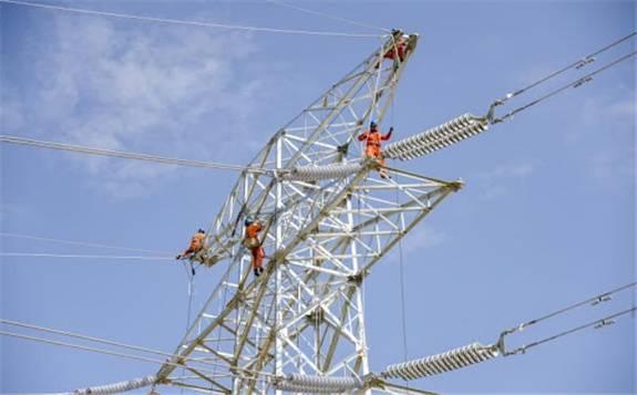 盐城供电:向卓越绩效管理进军