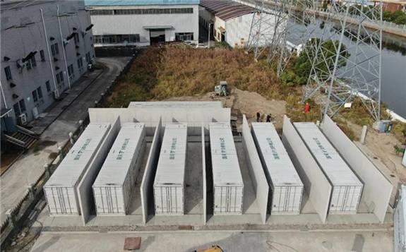 内蒙古电力集团电化学蓄电池检测技术实验室平台(一期)投入运行