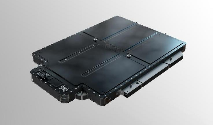 蔚來推出三元鐵鋰電池:能量密度提升14%