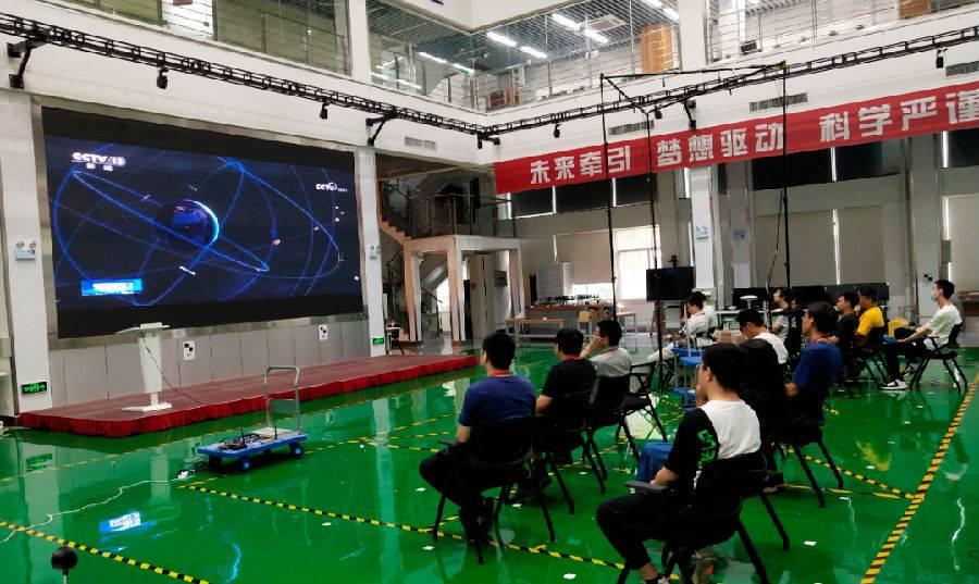 """中国电科实施""""北斗应用产业发展""""重大工程 助力北斗规模应用"""