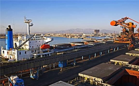 國家發展改革委督導組在秦皇島港督導能源保供穩價工作