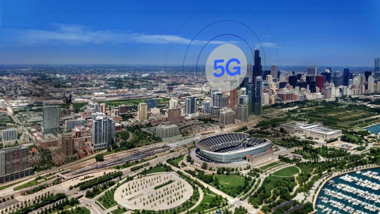 高通说5G的重要性和电力一样,其实5G毫米波也将变革电力行业