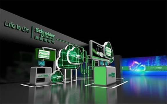 """施耐德电气:如何为电网安全打造一道网络""""防护层""""?"""