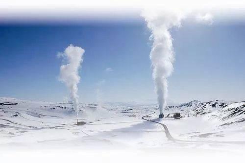 關于促進地熱能開發利用的若干意見