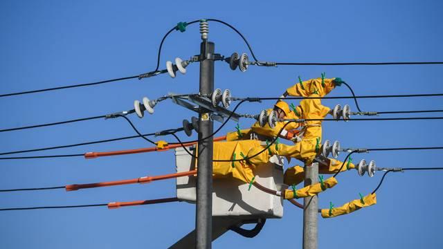 吉林:全力保障基本民生用电需求