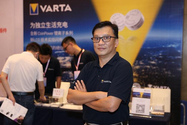 VARTA正式推出最新一代极致迷你CoinPower® C1扣式锂电池