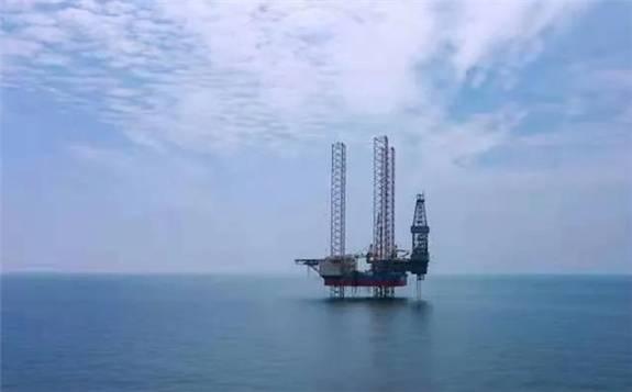 油氣重大發現:我國渤海再獲億噸級油田