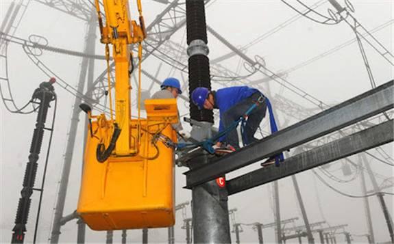 东三省供热用煤直保全覆盖 做好迎峰度冬电气保供
