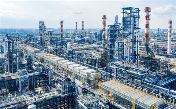 Gazprom暗示今年冬天天然气价格将上涨