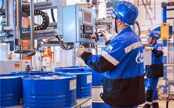 俄罗斯天然气工业股份公司:不会向欧洲扣留天然气