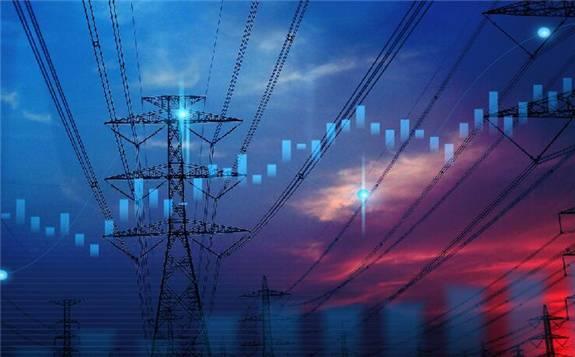 31省份电力大数据