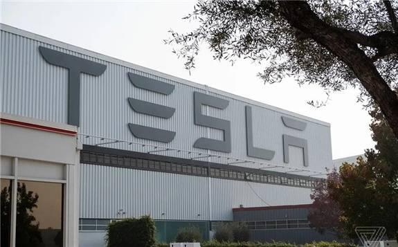 特斯拉总部搬家背后:美国电动汽车行业地图正在重画