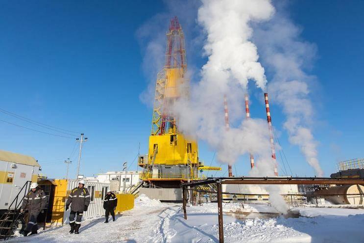 俄气高管:俄气正逐步加大对欧洲天然气供应量