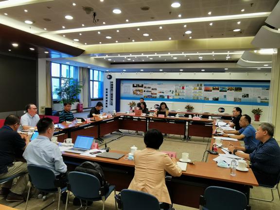 高技术司组织召开氢能产业发展系列座谈会