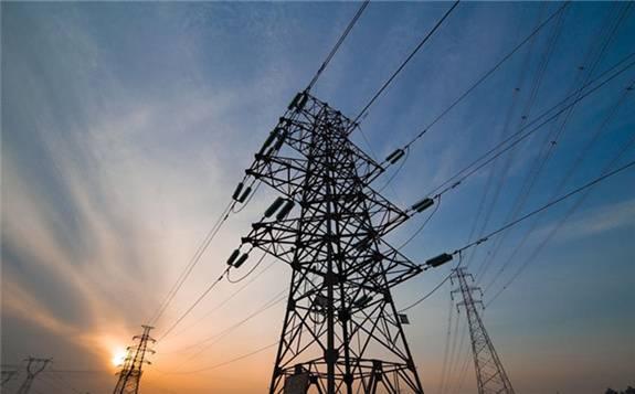 9月份全社会用电量同比增长6.8%