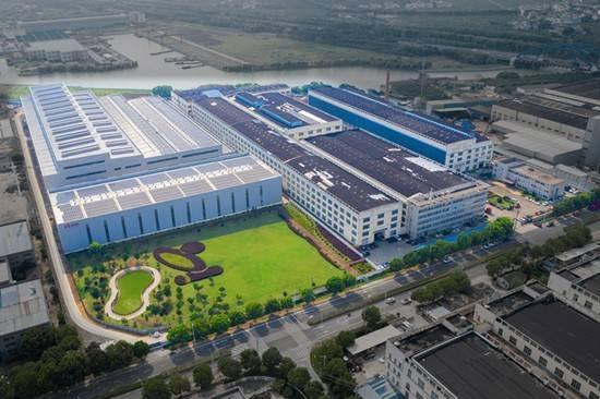 赋能国际国内双循环,无锡派克将亮相2021深圳核博会
