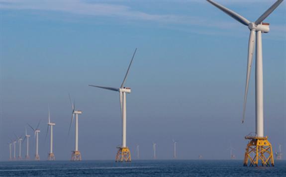 道达尔在英国成功建造海岸风电中心 加速可再生能源转型步伐