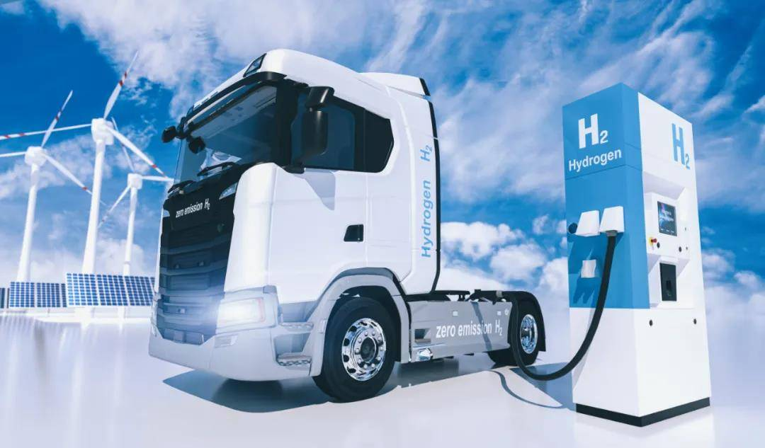 氢能市场,是一将功成万骨枯的战场,还是天地任遨游的蓝海